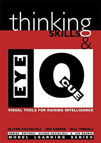 Thinking Skills and Eye Q:: Visual Clues for Raising Intelligence (Model Learning)