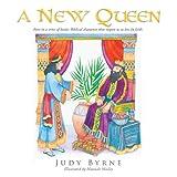 A New Queen, Judy Byrne, 1490808876