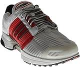 adidas Climacool 1 Men's Shoes Ftwwht/Red/Cblack Size:8