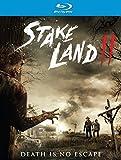 Stake Land 2 [Blu-ray]