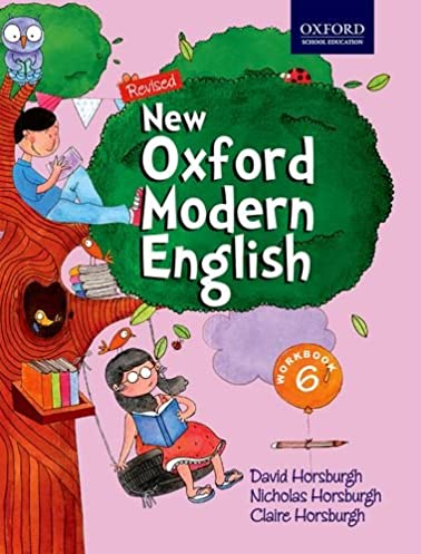 buy new oxford modern english workbook class 6 book online at low rh amazon in new oxford modern english class 6 answers pdf oxford modern english class 6 teaching guide