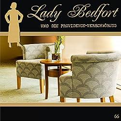 Die Providence-Verschwörung (Lady Bedfort 66)