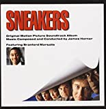 Sneakers: Original Motion Picture Soundtrack Album