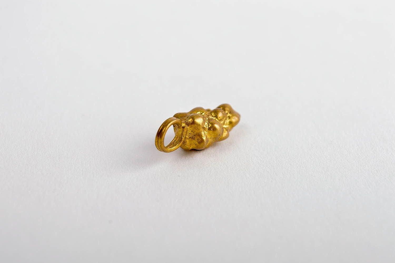 Unusual Handmade Metal Pendant Beautiful Jewellery Metal Jewelry Designs