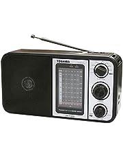 راديو توشيبا متعددة الاستخدامات TY-HRU30
