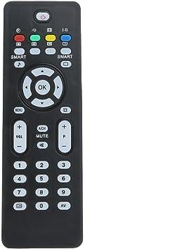 Sustitución de Control Remoto Philips RC2023601 / 01 TV Remote ...
