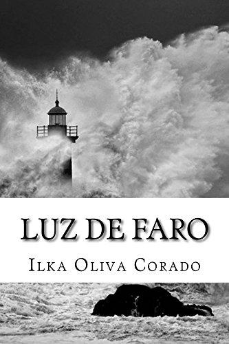Luz de Faro (Spanish Edition) by [Oliva Corado, Ilka]