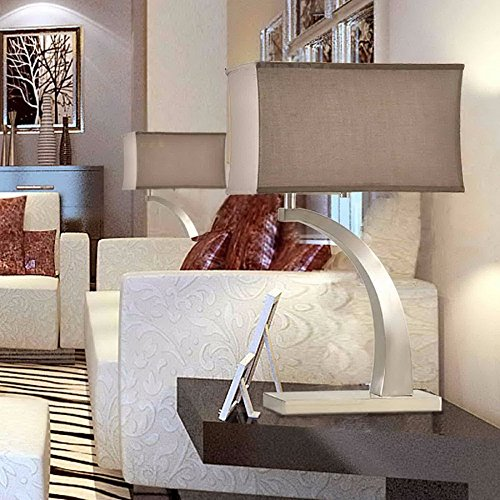 comprare a buon mercato GTVERNHGeneration GTVERNHGeneration GTVERNHGeneration of simple iron lamps, European style Creative Art Deco lamp bedside lamp, American The Tophams Hotel  grande sconto