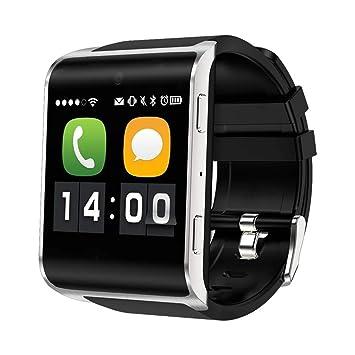 LYJNBB Reloj inteligente-4G LTE cámara Reloj teléfono 1GB RAM 16GB ROM Built-in