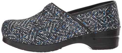 Pictures of Sanita Women's Professional Path Work Shoe Blue 5