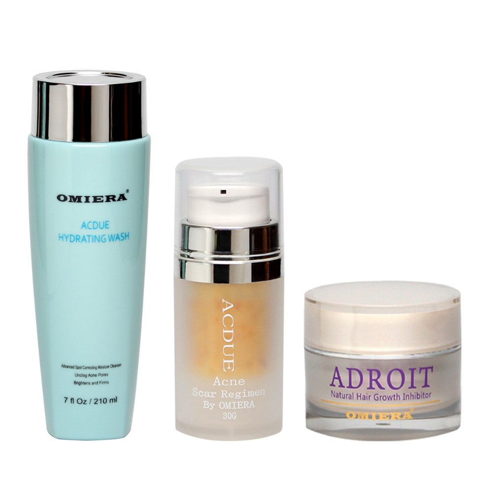 acne dark spot corrector