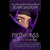 Princess, Secrets to Share | Jean Sasson