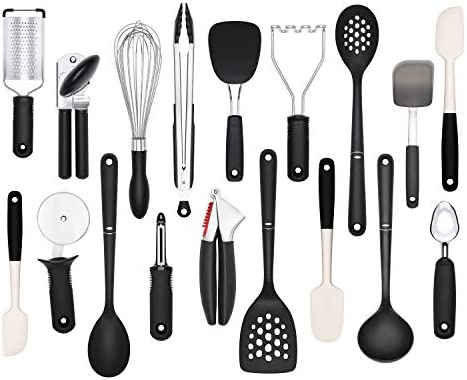 OXO Grips 18 Piece Everyday Kitchen product image
