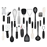OXO Good Grips 18-Piece Everyday Kitchen Tool Set