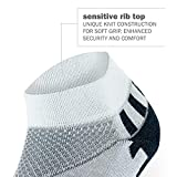 Balega Women's Enduro V-Tech Low Cut Socks