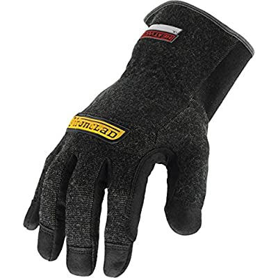Ironclad Heatworx Reinforced Gloves, Medium - Work Gloves - .com