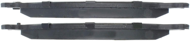 StopTech 301.09650 Premium Brake Pad