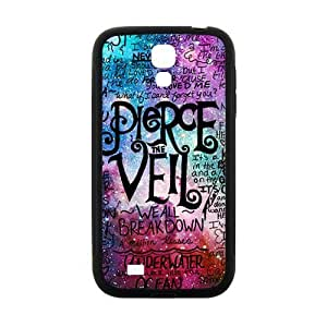 Pierce Veil Fahionable And Popular High Quality Back Case Cover For Samsung Galaxy S4