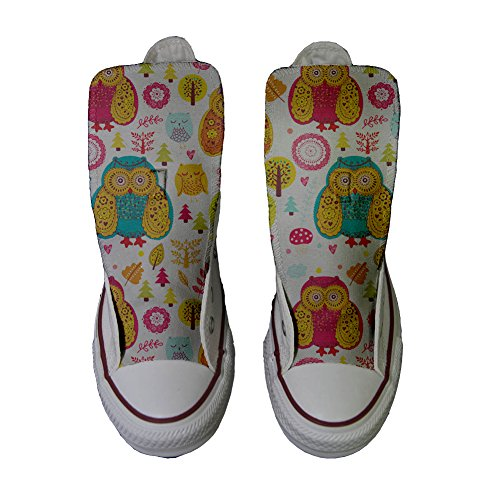 All Autumn Artesano Converse Producto Customized Zapatos Forest Personalizados Star 0wvqYvxd