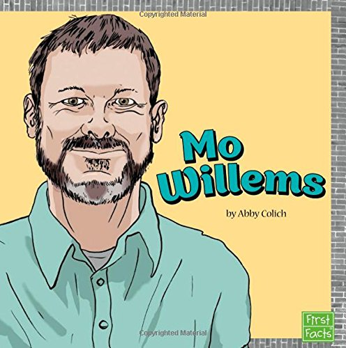 Download Mo Willems (Your Favorite Authors) pdf