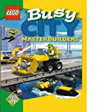 Busy City Masterbuilders, Lester Troughton, 1903276136