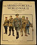 img - for The Armed Forces of World War II: Uniforms, Insignia and Organization book / textbook / text book