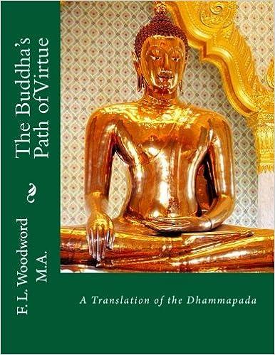 Spanske lydbøger downloades The Buddha's Path of Virtue: A Translation of the Dhammapada PDF