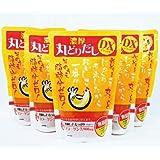 日本スープ 丸どりだしデラックス (250g×60袋)