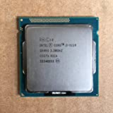 Intel i3-3220 Dual-Core 3.30GHz CPU Processor SR0RG