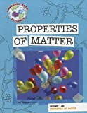 Science Lab: Properties of Matter (Explorer Library: Language Arts Explorer)