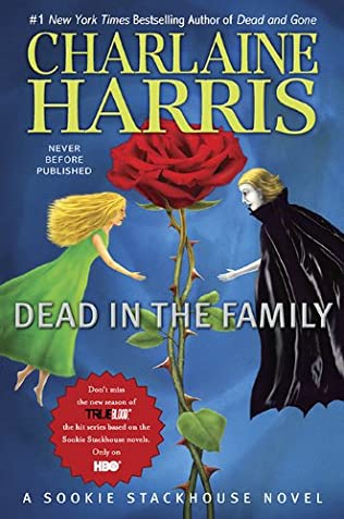 book cover of Dead in the Family
