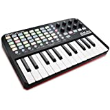 Akai Professional APC Key 25 Ableton Performance Controller with Keyboard