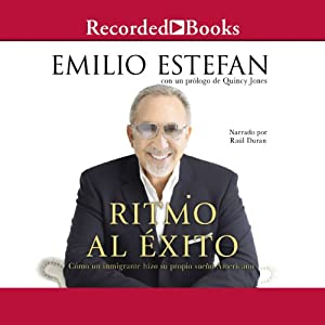 Ritmo al éxito [The Rhythm of Success] Audiobook