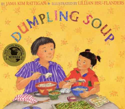 Dumpling Soup (Dumpling Soup (Turtleback School & Library Binding Edition))