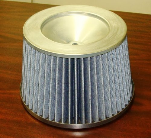Sunshine Filters 22398K200 GG, Replacement for Endustra E040034. 12 3/4'' id x 16 1/4'' od x 10'' oh. by Sunshine Filters