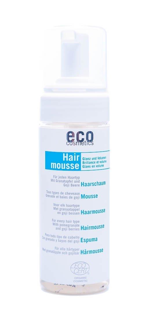Eco Cosmetics Hair Mousse EC72214