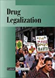 Drug Legalization, Barbour, Scott, 0737703369