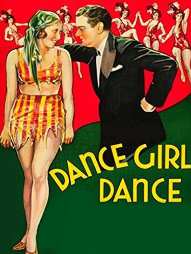 Dance, Girl, Dance