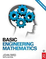 Basic Engineering Mathematics, 6th Edition Front Cover