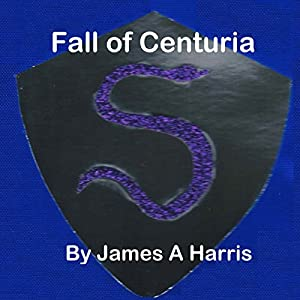 Fall of Centuria: Volume 1 Audiobook