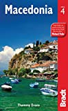 Macedonia, 4th (Bradt Travel Guide)