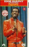 Eddie Murphy - Delirious! - Live on Stage