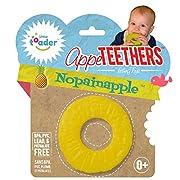 Little Toader Teething Toys, Nopainapple