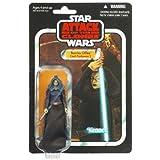 Star Wars 2011 Vintage Collection Figura acción #51 Bariss Offee Episodio II