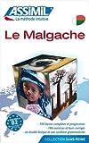 Le Malgache: livre