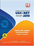 UGC-NET 2019: Computer Science & Applications (Paper II & Paper III)
