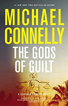 The Gods of Guilt 1455575992 Book Cover
