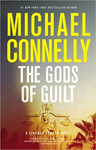 books about guilt and redemption