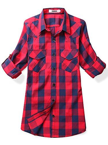 dress shirts size conversion - 1