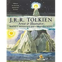 J. R. R. Tolkien: Artist and Illustrator